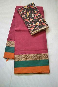 Sweet.... Handloom silk.. WhatsApp-9135498216