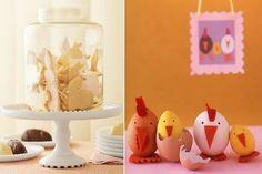 Decorazioni Pasqua fai da te