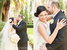 The Parador Wedding / Kasey Lynn Photography