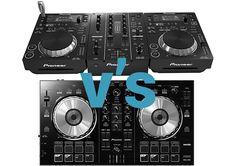 CDJs vs DJ Controller   Beginner DJ Equipment Tips
