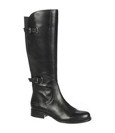 Naturalizer Jamison Stretch Riding Boots