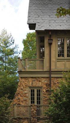 Washington DC architect Donald Lococo tudor houses style of houses stucco top architectural firms local architects luxury homes new home construction england architecture