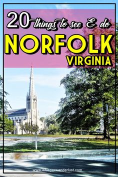 20 things to see and do in Norfolk, Virginia | Norfolk VA | USA TRIP| what to see in Norfolk Virginia | what to do in Norfolk Virginia | Virginia USA | USs Wisconsin | Norfolk Nauticus | Norfolk Botanical Garden | Virginia Zoo | East Coast