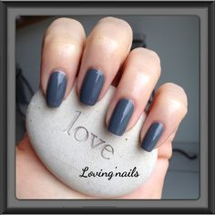 vernis kiko granite grey