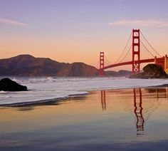 Hiking near San Francisco - A Short Hike to Amazing SF Views :: The Outbound Collective