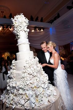 grace ormonde wedding style 2012 digital issue huge wedding cakesextravagant