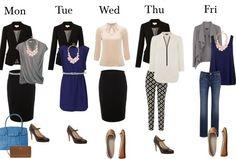 Los mejores outfits con blazer, para el día a día en: http://www.1001consejos.com/outfits-con-blazer/