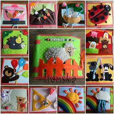 livushka / Textilná knižka Tamarka Kids Rugs, Book, Home Decor, Decoration Home, Kid Friendly Rugs, Room Decor, Book Illustrations, Home Interior Design, Books