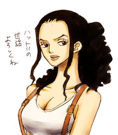 Rob Lucci genderbend - One Piece