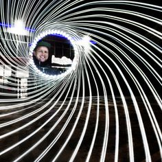 Результат вчерашней вылазки.  @FonDrakes мастер света и фотообработки @buzofficialexey мастер тьмы @shishkanov_inst мастер фото и светового круга @lekha_ustal_byt_aleshey модель драйвер и вдохновитель  #ЛёхаХочетРукав #LuckyStyle #Tattoo #TheBallOfLight #the_ball_of_light #night #freezelight #photo #nightlight