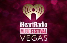 Wordless Wednesday iHeart Radio Music Festival #vacationexpress #rockstartour