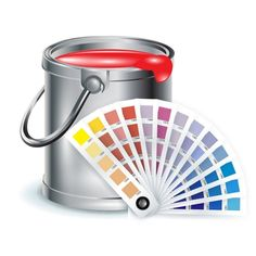 As a seller, can you see your home through the buyer's eyes?  Color can be a deal breaker!