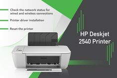 hp deskjet 2540 driver for android