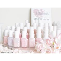 ♡Breakfast at Chloe's♡ Princess Aesthetic, Pink Aesthetic, Cute Nails, Pretty Nails, Makeup Candles, Pastel Nail Polish, Pink Princess, Princess Diana, Nails Inc