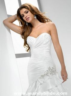www.idolbridal.com  268 Fashion Wedding Dresses IDB665 Wedding Dress  Styles 10ab6a83f380
