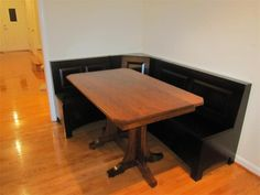 12 awesome corner dining table with bench picture ideas - Dining Room Table With Corner Bench