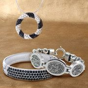 Take a look at the La Reine Jewelry event on #zulily today!