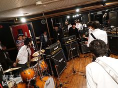 SCHOOL OF LOCK!×UNISON SQUARE GARDEN 軽音LOCKS!