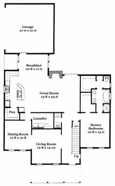 134 best house plans under 2500 sq ft images on pinterest house