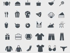 1000 ultimate free icon set