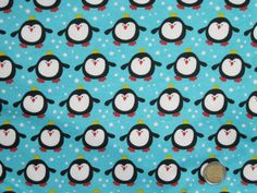 Hippe pinguins