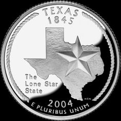 Texas State Quarter