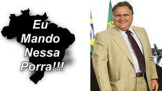 O Transgressor Geddel Vieira Faz O Que Quer com o Brasil e Temmer Deixa!!!