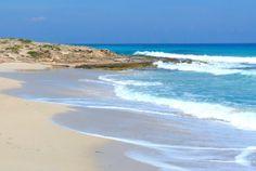 Formentera Spain.