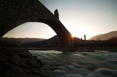 Ponte Gobbo by Stefano Pedroni on 500px