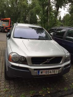 Anzeigenbild Volvo Xc90, Offroad, Vehicles, Used Cars, Pictures, Off Road, Car, Vehicle, Tools