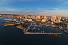 Top 15 Places to Photograph in San Diego.