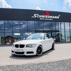 BMW E82 135I with KW adjustable suspension *35220095* and Kercher frontspoiler lip *3039501KER*. Find them and many more products for your BMW or MINI on schmiedmann.com. Link in bio.  #schmiedmann #bmwspecialist #bmw #tuning #instacar #instaauto #auto #car #bmwsport #carlook #bmwgasm #bmwhub #cars #beamer #BMWRU #racing #bmwm_lovers #bmwmgram #oem #originalparts #bmwclub #bmwpower #bmwlife #бмв #mfans #mfan #bmw1 #bmw3 #bmw5 @german_forum_cars @ig_bmw @b.m.w_heart @mpower_official…