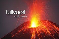 tuli = fire vuori = mountain