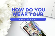 How do you wear your Activewear - Melbourne Girl