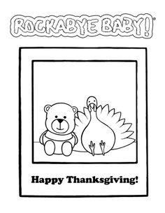 Fun Activities for Kids (Little & Big) | Rockabye Baby! - Part 5
