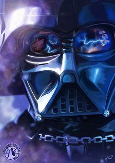 The Jedi Returns by DanieleRedRossini on deviantART