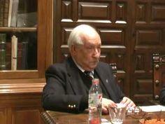 Granada no es Andalucía (Parte 1). Conferencia de Vicente González Barberán (3-12-2009) - YouTube