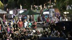 Desfile de yates Cancúnmp4