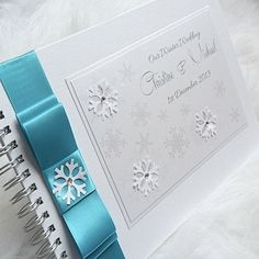 Guest book by Amber White | Bookbinding | Guest Books | Pinterest ...