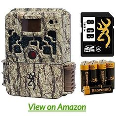 Best Game Camera Reviews 2017 - The Best Trail Camera Buyer's Guide - Browning Strike Force HD Sub Micro 10MP Game Camera with 8GB SD Card and Browning AA Batteries