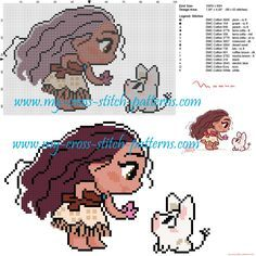 moana_cross_stitch_pattern__2.jpg (JPEG-afbeelding, 3000 × 3000 pixels)