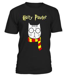 """# Hairy Pawter Funny T-Shirt Cute Magic Cat With Glasses Gift .  Special Offer, not available in shops      Comes in a variety of styles and colours      Buy yours now before it is too late!      Secured payment via Visa / Mastercard / Amex / PayPal      How to place an order            Choose the model from the drop-down menu      Click on """"Buy it now""""      Choose the size and the quantity      Add your delivery address and bank details      And that's it!      Tags: Hairy Pawter Tshirt is…"""