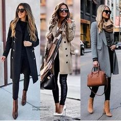 Spring Outfit Ideas Picture 48 awesome office outfit ideas for spring officeoutfit Spring Outfit Ideas. Here is Spring Outfit Ideas Picture for you. Spring Outfit Ideas why hit repeat 31 spring outfit ideas for every day in may. Spring Fashion Outfits, Look Fashion, Fall Outfits, Winter Outfits 2019, Feminine Fashion, Winter Outfits For Work, Winter Dresses, Fashion 2020, Runway Fashion