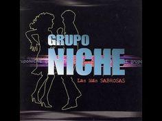 GRUPO NICHE. Mix.