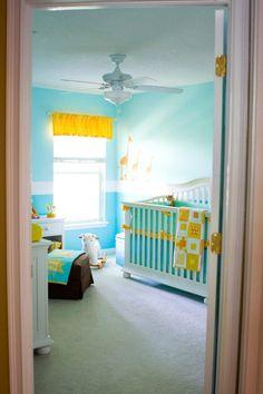 Noah's Sunshine Nursery
