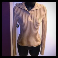 cable knit wear size medium but fits like a small Energie Tops Sweatshirts & Hoodies