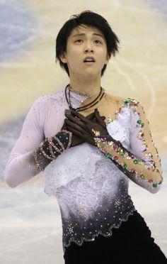 ISU Grand Prix of Figure Skating Final