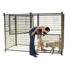 Shop Wayfair for Dog Kennels to match every style and budget. Enjoy Free Shipping on most stuff, even big stuff.
