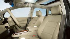 2014 Nissan Murano http://www.glennnissan.com/nissan-murano-cars-lexington