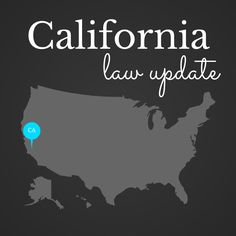 Laws affecting #California Notaries go into effect on January 1, 2015. Senate Bill 1050 requires a new consumer notice to legibly appear in a box at the top of acknowledgment, jurat and proof of execution certificates.